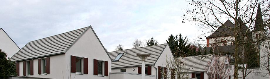 Architekt Mainz willkommen beim hofhaus projekt