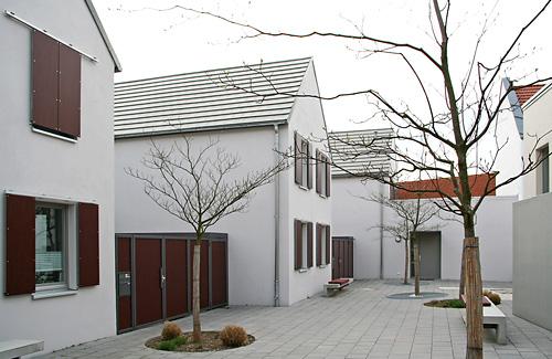 Architekten In Mainz willkommen beim hofhaus projekt
